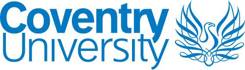Image result for Coventry University logo